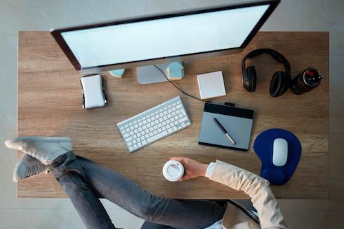 Mac aufrüsten Berlin - iMac aufrüsten