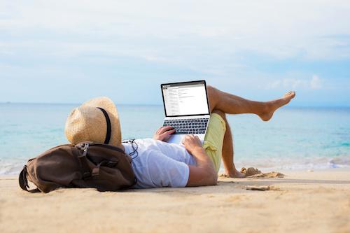 MacBook Speicher erweitern Berlin